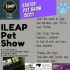 ILEAP Easter Pet Show with Charlie